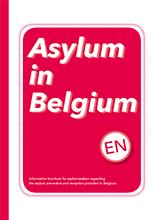 Asylum in Belgium