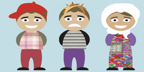 guide for unaccompanied minors