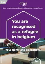 brochure recognised